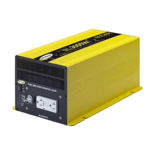 Review of Go Power GP-SW3000-12 3000-Watt