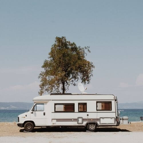 RV Camper Review