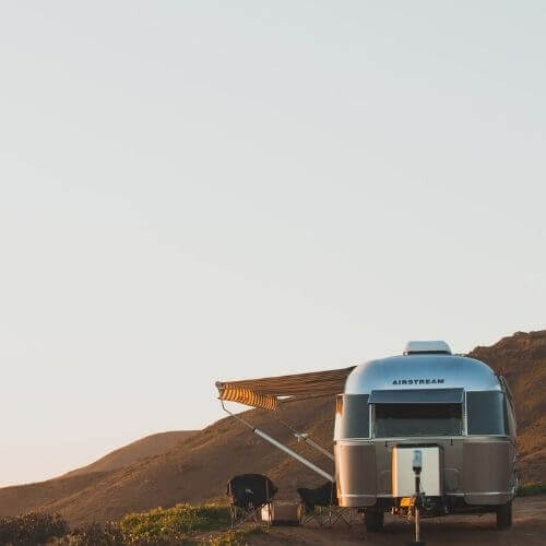 RV topper Review