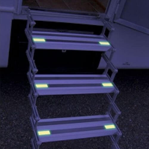 Review of Torklift A7804 Four Glow Step