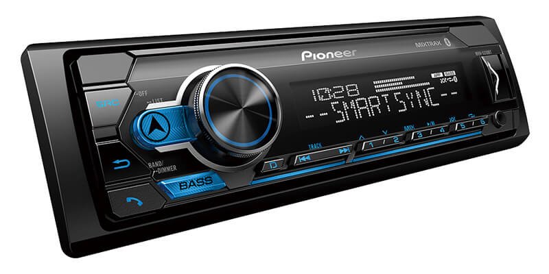 Best Bluetooth Multimedia Car Stereo