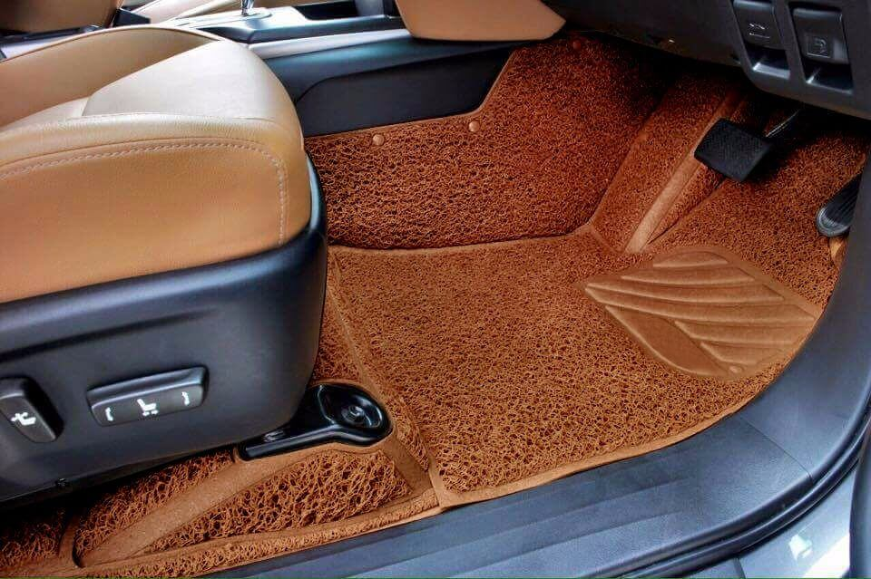 How to choose floor mats for a vehicle?
